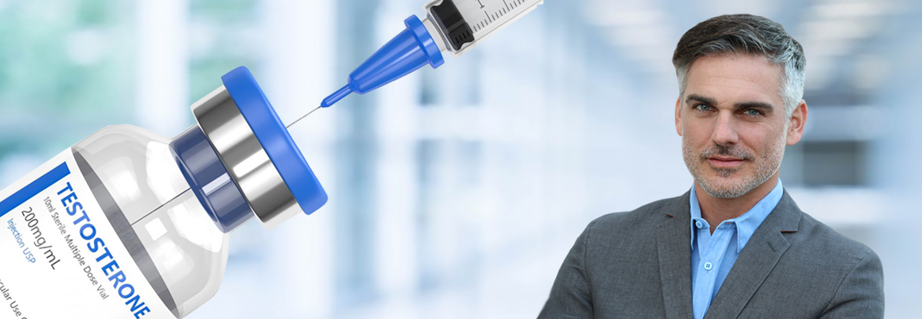 Testosterone replacement therapy (TRT), TRT in Sugar land
