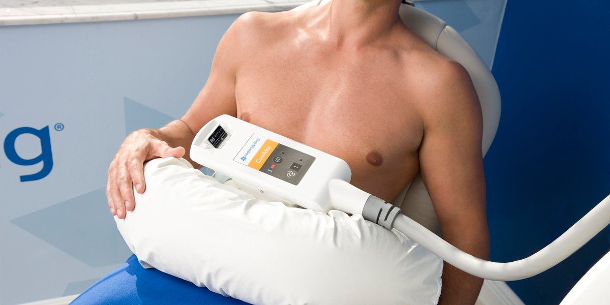 Why We Can't Go for Coolsculpting Procedure While Suffering from Cryoglobulinemia?