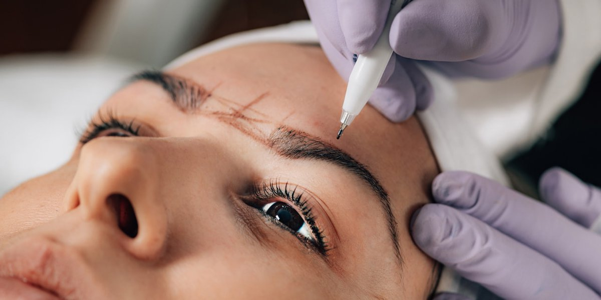 Manual Microblading Is a Form of Semi-Permanent Tattooing, Is Microblading Safe?